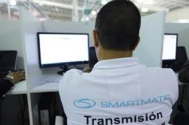 Detectaron fallas en el recuento provisional de votos de las PASO vinculados a la empresa Smartmatic