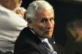 No es broma: El represor Miguel Etchecolatz pidió ser reincorporado a la Policía Bonaerense