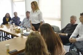 """Nora De Lucía y Mario Oporto, ex ministros de Educación de Scioli: """"El peronismo es inclusivo"""""""