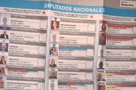 Los presos bonaerenses vieron algo en Cinthia Fernández: salió segunda en las PASO