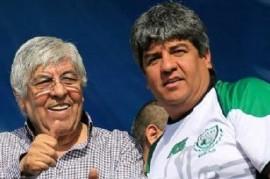 """Los Moyano impulsan el paro general del 30 de abril para """"evitar la desintegración de la Patria"""""""