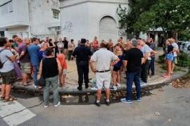 La Plata: ignorados por el Municipio y la Provincia, vecinos de la Zona Roja avanzan con acciones