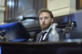 """Jefe de Diputados bonaerense dice que """"Juntos por el Cambio es como los bonistas: siempre pide más"""""""