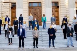 Fondo Especial: Proponen extender el plazo de devolución del dinero que reciben los municipios