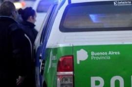 Colón: en confuso episodio, un joven de 25 años de edad perdió la vida