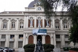 La UNLP lanzó la convocatoria de inscripción para la beca del Albergue Universitario