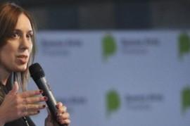 La gobernadora Vidal ahora sembró dudas sobre su reelección (que parecía asegurada)