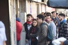 Funcionario del Gobierno destacó la baja del desempleo en territorio bonaerense
