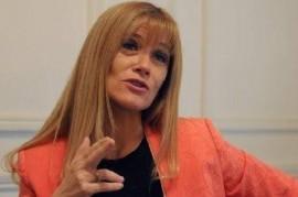 Verónica Magario, sin proponérselo, dejó en off side a Luis Juez
