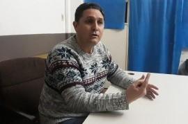 """El policía José Cácere, desde la cárcel: """"Ojalá que la gobernadora Vidal reciba a mi familia"""""""
