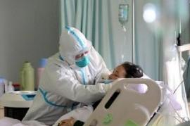 17-11-2020 // Coronavirus: el Gobierno nacional confirmó 379 muertes y 10.621 nuevos contagios