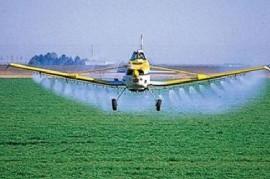 Tres productores rurales de Pergamino fueron procesados por el excesivo uso de agroquímicos
