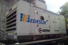 En el Hospital Iriarte de Quilmes el grupo electrógeno no funciona porque nadie compra el gasoil