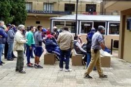 Hipódromo de La Plata: ante casos de Coronavirus tras su reapertura, trabajadores piden testeos