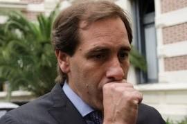 La Plata: el intendente Garro se acordó que hay un Comité de Emergencia por el COVID-19 y lo convocó