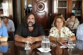 """Sin """"cláusula gatillo"""", los docentes dicen que pierden contra la inflación"""