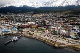 Diputado nacional propuso instalar un segundo registro de buques con la bandera de Tierra del Fuego