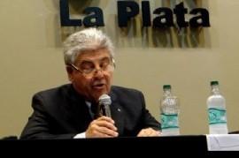 En un confuso episodio, balearon a Carlos Fantini, decano de la UTN Regional La Plata