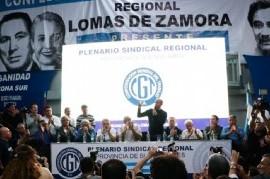 """Lomas de Zamora: Martín Insaurralde dice que el oficialismo """"está desesperado por un voto y miente"""""""