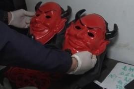 """""""Mafia china"""" en el Conurbano bonaerense: desbaratan una banda que extorsionaba a supermercadistas"""