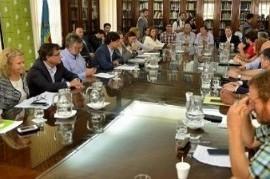 """Paritarias """"urgente"""" por avance de la inflación: exigencia de los estatales al Gobierno bonaerense"""