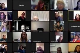 Aniversario de la muerte de Eva Perón: el PJ de La Plata la recordó en un acto virtual