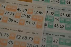 Mundo Cambiemos: la Secretaría Legal y Técnica provee los cartones de bingo a Lotería
