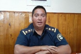 """En Roque Pérez, los vecinos temen a la peor inseguridad: la de la """"Policía cómplice"""""""