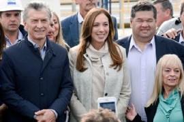 Mario Secco: el intendente que no jugó de local en un acto de Macri y Vidal en Ensenada