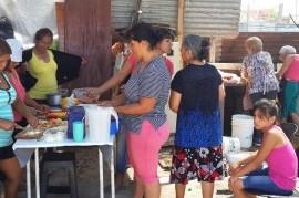 TN (Todo Negativo) en La Plata: es lo que revela un informe del massismo sobre derechos elementales
