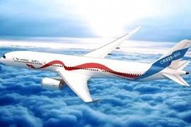 Rusia y China ponen a prueba una maqueta del avión que competirá con Boeing y Airbus