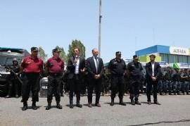 El Gobierno bonaerense y el de la Ciudad, juntos para coordinar el Operativo Sol