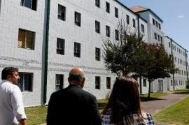 El albergue de la UNLP volvió a abrir sus puertas