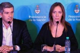 Vidal rearma su estrategia de campaña y toma distancia de los consejos de Marcos Peña y Durán Barba