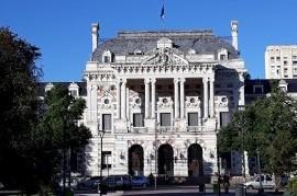 Los gobiernos de Vidal y Urtubey firmaron un convenio de cooperación con un compromiso: no informar