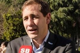 """Sorpresa: el intendente de La Plata, Julio Garro, se despegó de su funcionario """"incendiado"""""""