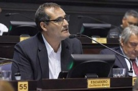 Cortes de luz: un diputado presentó un pedido de informes a la Legislatura, que está de vacaciones
