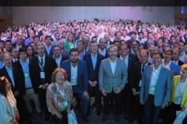 Tres municipios bonaerenses, entre los diez mejores de Argentina en 2019