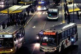 """Dos cámaras de transporte automotor de pasajeros, ACTA y  CEAP, acordaron una """"megafusión"""""""