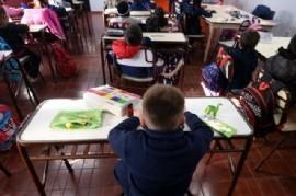Provincia de Buenos Aires: Recuperarán contenidos escolares los sábados y durante el verano
