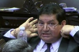 Procesarán por abuso sexual al ex diputado nacional José Orellana
