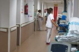 De cara a su marcha del 21 de octubre, un mensaje de enfermeras y enfermeros