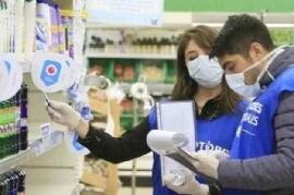 Provincia prorrogó hasta el 30 de agosto la vigencia de Precios Máximos de productos esenciales