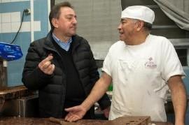 Los pasteleros acordaron un aumento del 35 % para empleados de las cadenas de servicios rápidos