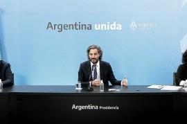 "El Gobierno nacional, de anunciar restricciones a ""recomendarlas"": le pasó la pelota a gobernadores"