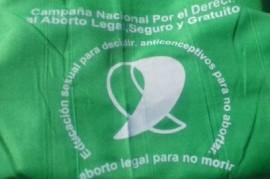 """Abortos clandestinos y """"femicidio de Estado"""": crean un registro de muertes ocurridas en todo el país"""