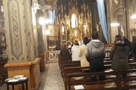 Temor eclesiástico: por el Encuentro Nacional de Mujeres, suspendieron las misas del fin de semana