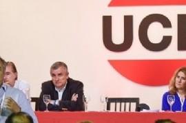 La UCR todavía no sabe si es oficialismo u oposición: critica al Gobierno, pero dice que es parte