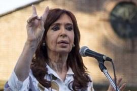 """Hay (Cristina Kirchner) 2019"""