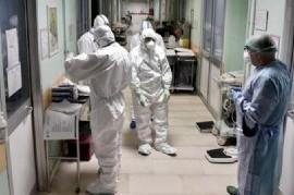 12-11-2020 // Coronavirus: el Gobierno nacional confirmó 251 muertes y 11.163 nuevos contagios